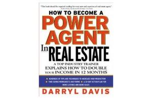 Darryl Davis Real Estate Marketing