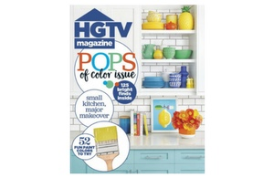 hgtv subscription real estate marketing