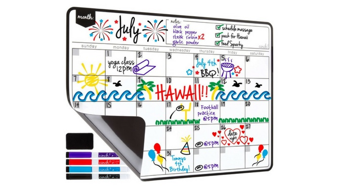 White Board - Office Products for Realtors