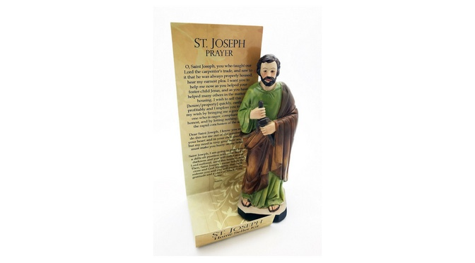 St Joseph Statue to Sell Your House