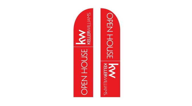 Keller Williams Real Estate Banners