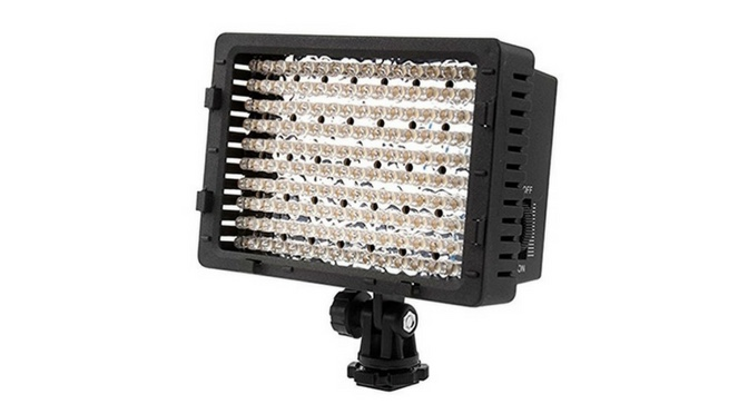 LED Lights - Real Estate Camera Flash Equipment